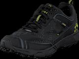 Icebug - DTS2-L BUGrip® GTX Black/Charcoal