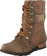 Sorel - Major Carly 260 Nutmeg Flax