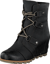 Sorel - Joan of Artic Wedge 010 Black