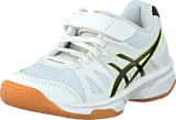 Asics - Pre Upcourt Ps White/Black
