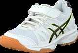 Asics - Pre-Upcourt Ps White/Black