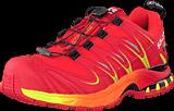 Salomon - XA PRO 3D GTX® 10-YR LTD Radiant Red/ Clementine