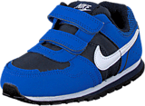 Nike - Nike Md Runner TDV Blue