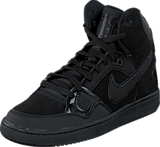 Nike - M Son Of Force Mid Black/Black