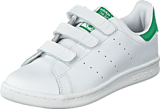adidas Originals - Stan Smith Cf C Ftwr White/Green