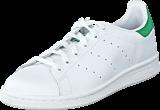 adidas Originals - Stan Smith J Ftwr White/Green