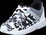 adidas Originals - Zx Flux Split El I Light Onix/Core Black/White