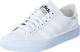 adidas Originals - Courtvantage W Ftwr White/Core Black