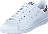 adidas Originals - Stan Smith W Ftwr White/Ftwr White/Mid Grey