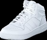 adidas Originals - M Attitude Revive W Ftwr White