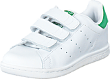 adidas Originals - Stan Smith Cf I Ftwr White/Green