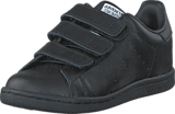 adidas Originals - Stan Smith Cf I Black/Black/Ftwr White