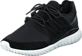 adidas Originals - Tubular Radial Core Black/Crystal White S16