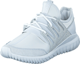 adidas Originals - Tubular Radial Crystal White S16