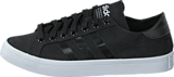 adidas Originals - Courtvantage Core Black/Ftwr White
