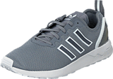 adidas Originals - Zx Flux Racer Grey/Grey/Ftwr White