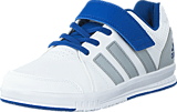 adidas Sport Performance - Lk Trainer 7 El K Ftwr White/Clear Onix/Eqt Blue