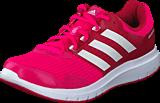 adidas Sport Performance - Duramo 7 W Shock Pink/White/Unity Pink