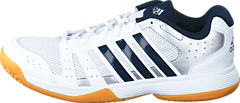 adidas Sport Performance - Ligra 3 White/Collegiate Navy/Silver