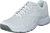 Reebok - Work N Cushion 2.0 White/Flat Grey