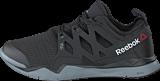 Reebok - Reebok Zcut Tr 3.0 Black/Tin Grey/White