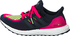 adidas Sport Performance - Ultra Boost W Night Navy/Eqt Pink