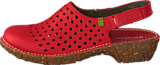 El Naturalista - Yggdrasil NE24 Red