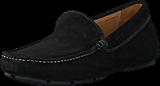 Gant - Austin Suede G00 Black