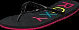 Roxy - Rx Sandy J Sndl BLK
