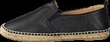 Billi Bi - 4102 Black Nappa