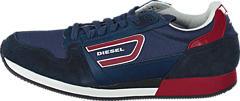 Diesel - Owens Indigo/ Biking Red