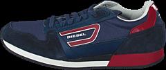 Diesel - Owens Indigo/ Biking Red