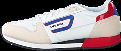 Diesel - Owens White/ Formula One