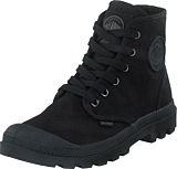 Palladium - Pampa Hi 02352-060 Black