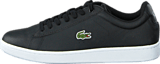Lacoste - Carnaby Evo Lcr Blk
