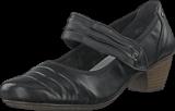 Rieker - 41733-00 Black