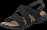 Rieker - 64598-00 Black