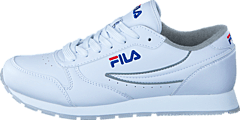 Fila - Orbit Low White