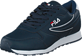 Fila - Orbit Low Dress Blue