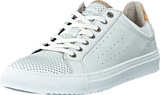 Le Coq Sportif - Ariane Low Bright White New