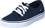 Vans - Brigata Dress Blues/True White