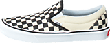 Vans - Slip-On Lite + Black/Classic White