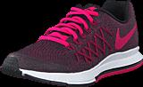 Nike - Nike Zoom Pegasus 32 (Gs) Black/Vivid Pink-White