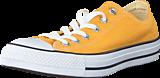 Converse - All Star-Ox Solar Orange/White/Black