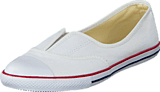 Converse - All Star Dainty Cove-Slip White/Natural/White