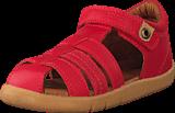 Bobux - Classic Roamer Red