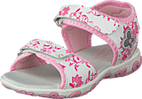 Wildflower - Horten 16 Pink