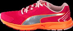 Puma - Descendant v3 Jr Rose Red-Puma Silver