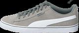 Puma - Puma 1948 Vulc Limestone Gray-White