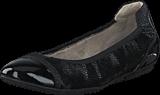 Tamaris - 1-1-22139-26 009 Black str/Black